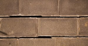 Brick Cracks