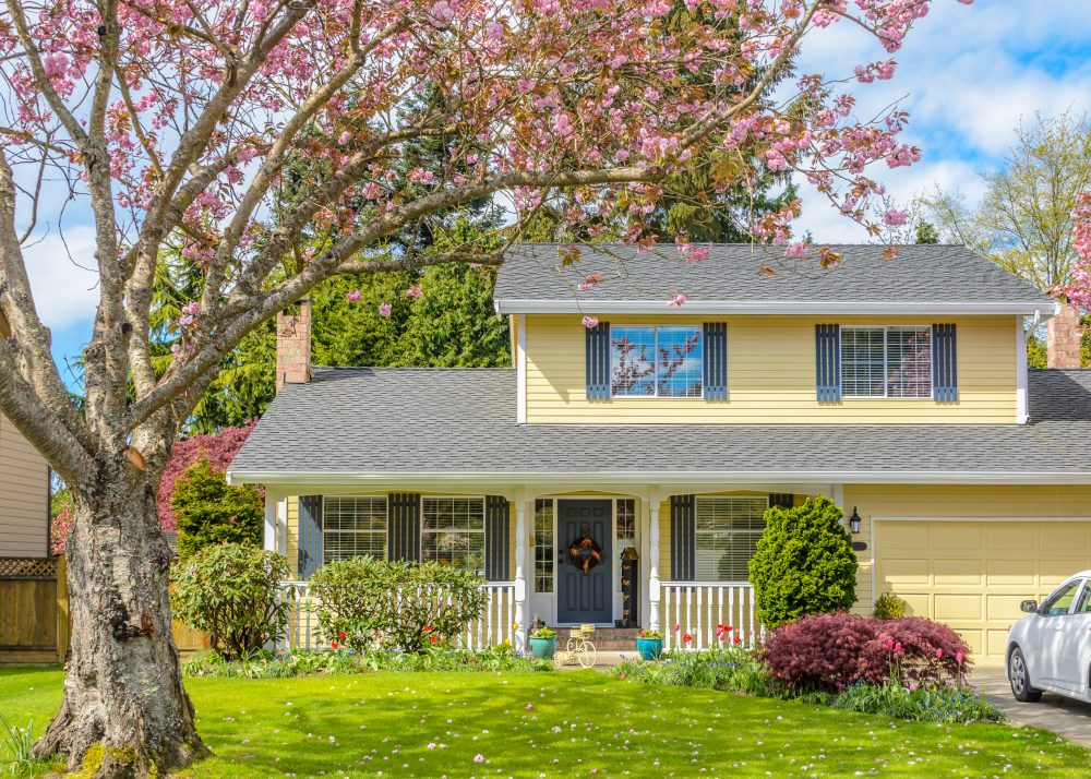 10 home maintenance tips to get ready for spring - uss