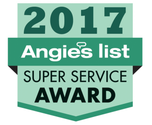 USS earns Angie's List Super Service Award